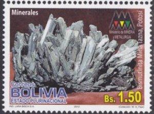 Minerales boli11m