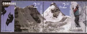 montanas bolivia